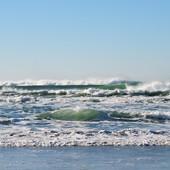 🌊 𝑁𝑒 𝑐𝑜𝑚𝑝𝑡𝑒𝑧 𝑝𝑎𝑠 𝑙𝑒𝑠 𝑗𝑜𝑢𝑟𝑠,  𝑓𝑎𝑖𝑡𝑒𝑠 𝑞𝑢𝑒 𝑙𝑒𝑠 𝑗𝑜𝑢𝑟𝑠 𝑐𝑜𝑚𝑝𝑡𝑒𝑛𝑡 🌊   #citation #dimanche #happy #bonheur #ballade #plage #ocean #vague #view